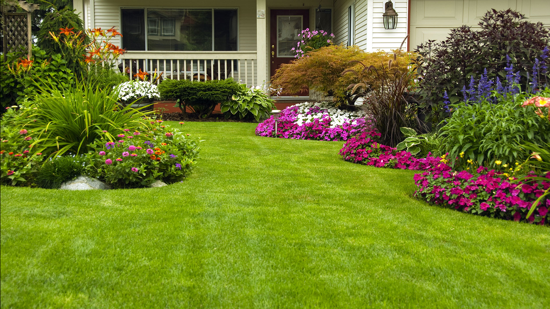 Lake Mary Lawn Care